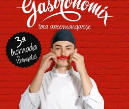 Gastronomix 2017. Convocatoria