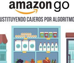 Supermercado Amazon Go