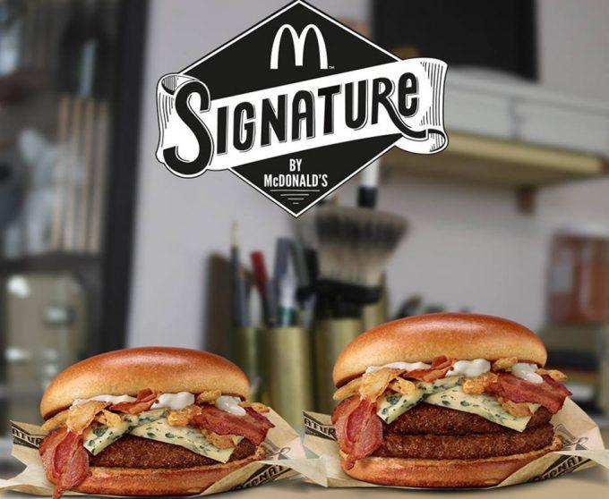 Cambios en McDonald's