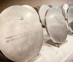 Premios Nacionales Gastronomía