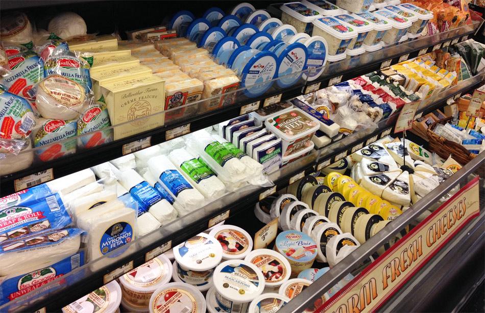 Luchar contra las diferencias de la calidad de los alimentos que se comercializan en Europa