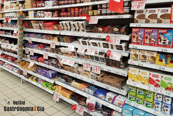 Variaciones en la calidad de los alimentos según el país en el que se comercializan
