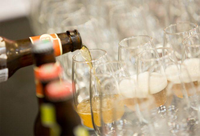 Crecimiento del sector cervecero en Australia
