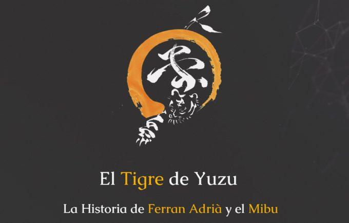 La historia de Ferrán Adrià i el Mibu