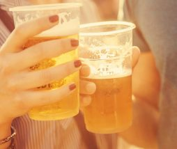 App para controlar el consumo de alcohol