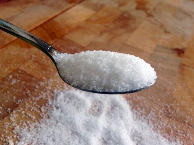 Nuevos alimentos con menos contenido en azúcar
