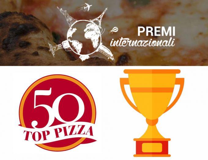 Mejores pizzas del mundo
