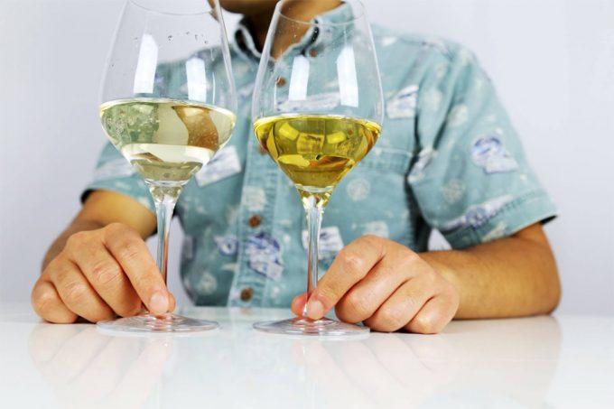 Vinos artificiales
