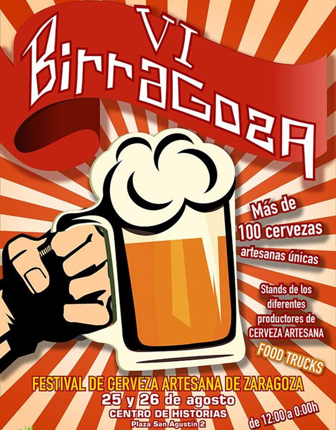 Festival de Cerveza Artesana de Zaragoza