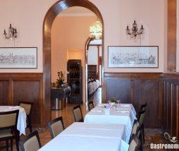 Restaurante de cocina italiana