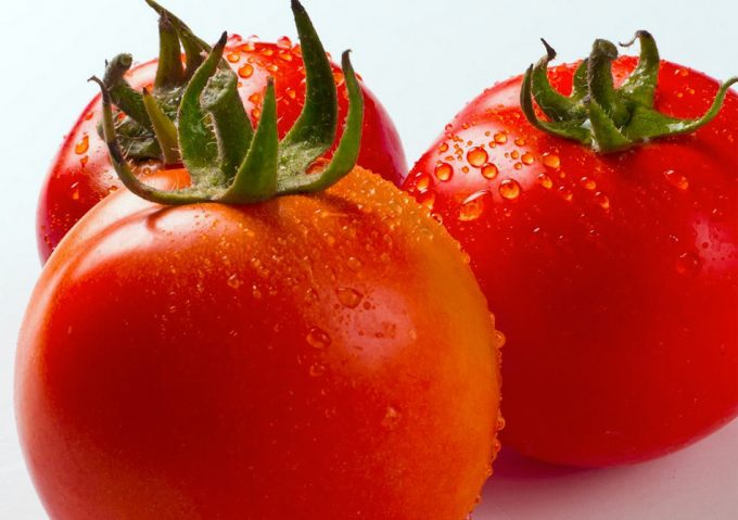 como guardar tomates en freezer