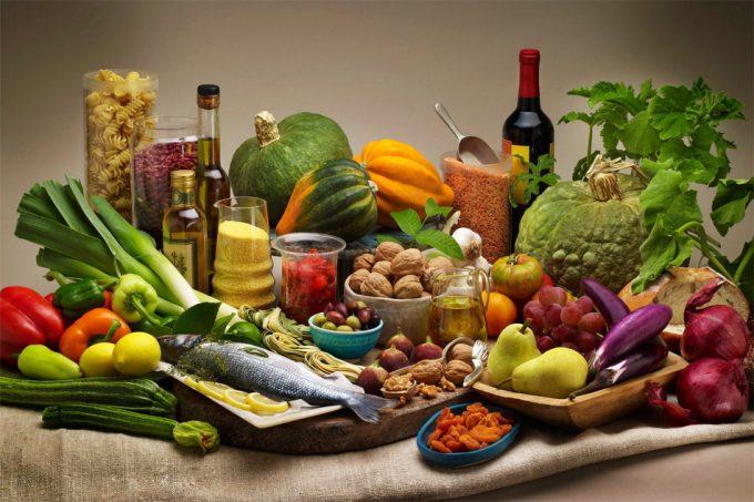 Estudio sobre la Dieta Mediterránea
