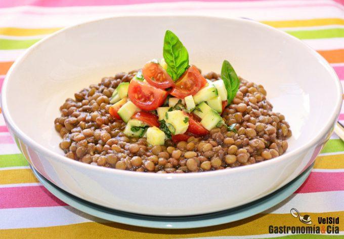 variaciones en la Dieta Mediterránea