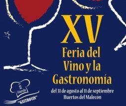 Feria del Vino y la Gastronomía de Murcia