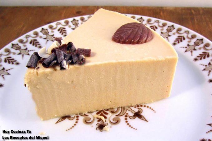 Hoy Cocinas Tú: Pastel fresco de limón | Gastronomía & Cía