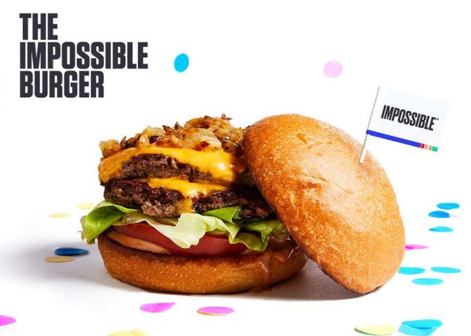 Alimentos imposibles