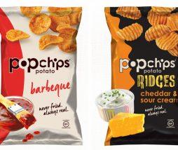 Bolsas patatas chips