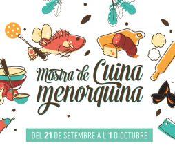 Jornadas Gastronómicas Menorca