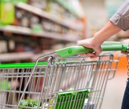 Estudio sobre el precio de los supermercados 2017