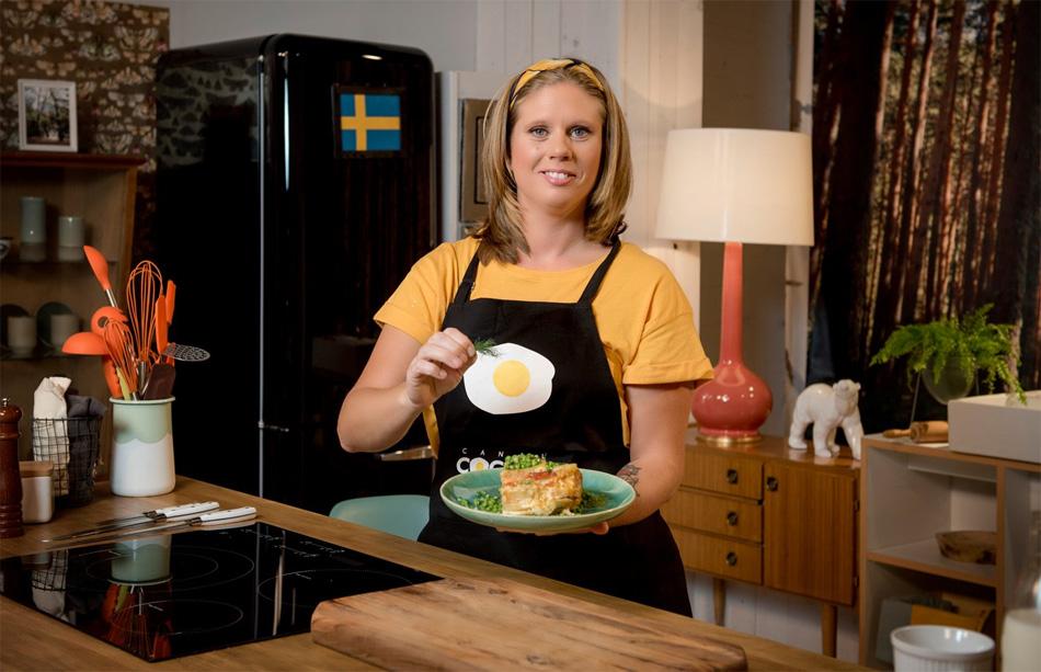 cocina n rdica con nina olsson gastronom a c a