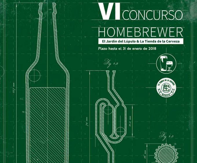 Concurso cerveza artesana