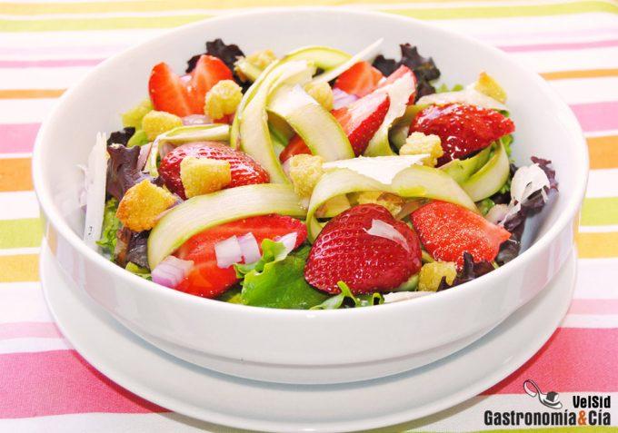Mejorar el aporte nutricional de los alimentos vegetales