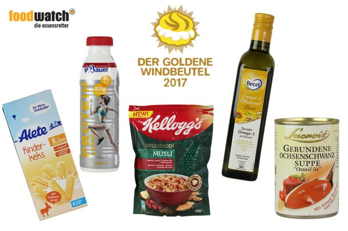 Foodwatch  Alemania