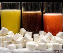 Gravamen sobre las bebidas azucaradas