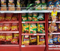 Impuesto del exceso de sal en los alimentos de Portugal
