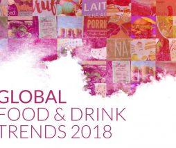 Global Food & Drink Trends 2018
