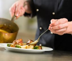 Dónde hacer un Máster en Gastronomía online