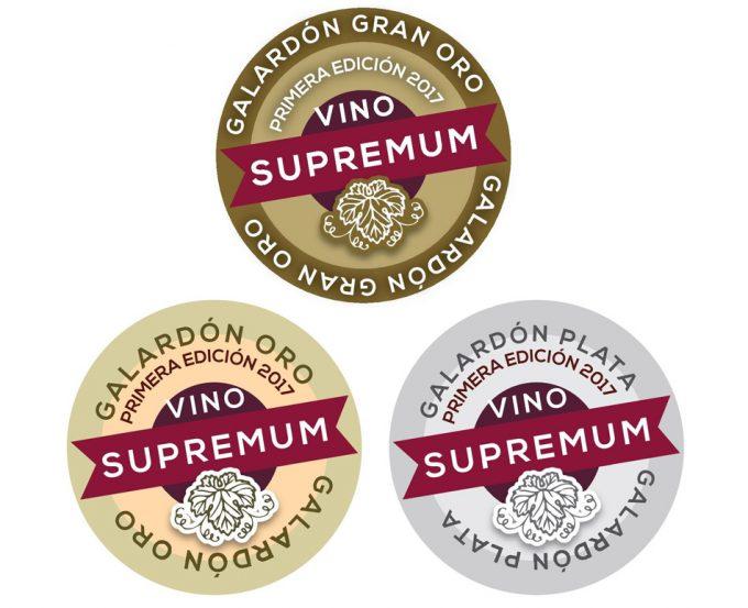 Premios Supremum