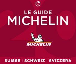 Restaurantes de Suiza