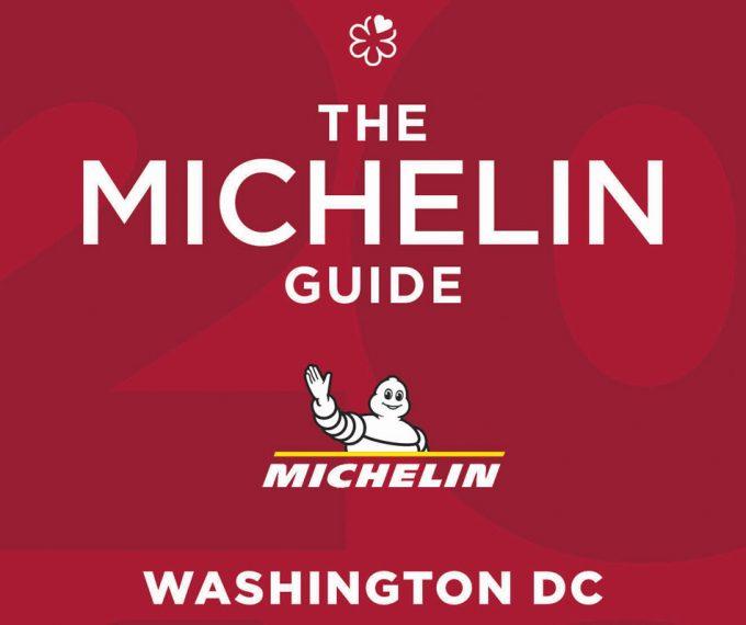 Guía Michelin de Estados Unidos