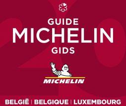 Restaurantes de Bélgica y Luxemburgo