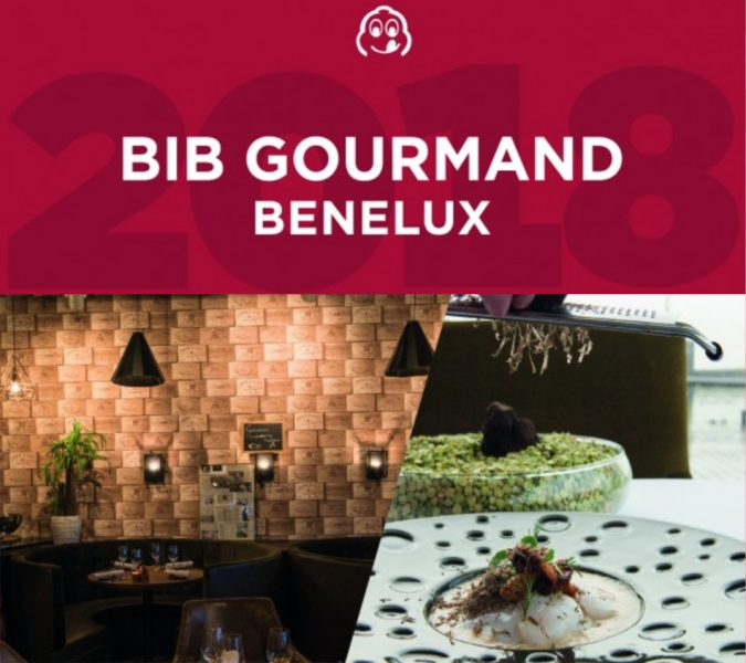 Restaurantes Bib Gourmand