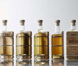 Botella Brum