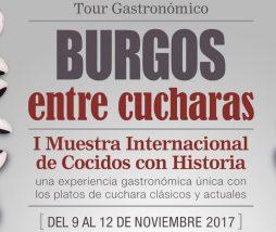 Muestra Internacional de Cocidos con Historia