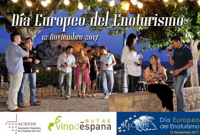 Día Europeo del Enoturismo 2017