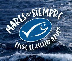 Campaña por la pesca sostenible