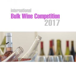 Concurso Internacional de Vino a Granel