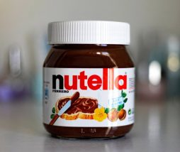 Nutella Alemania