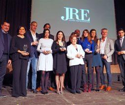 Galardonadas en los Premios Gastronomía en Femenino