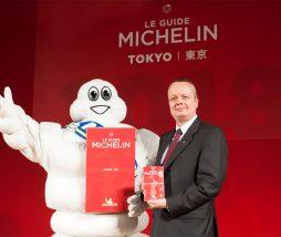 Estrellas Michelin en Tokio
