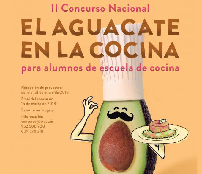 Concurso de recetas