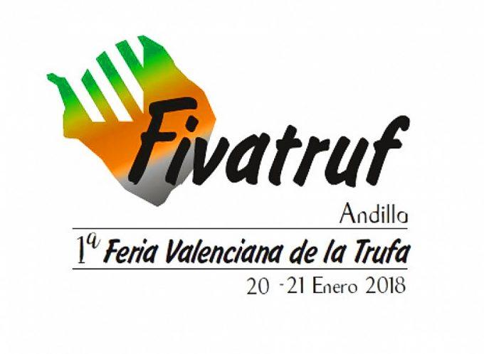 Feria de la Trufa de Andilla