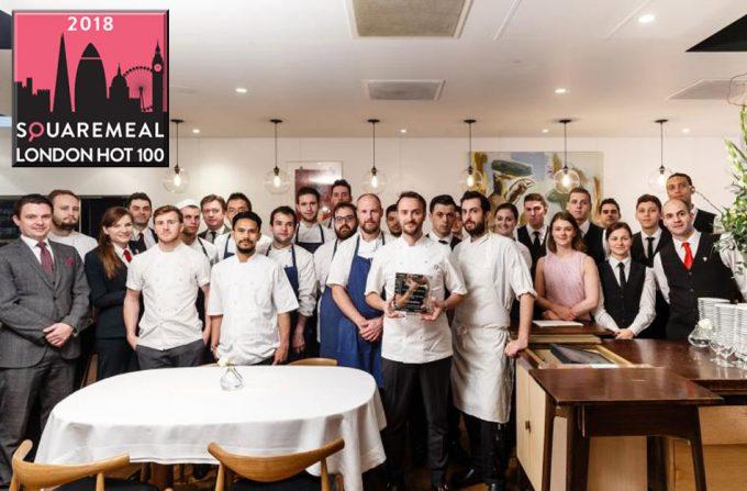 Mejores restaurantes de Londres
