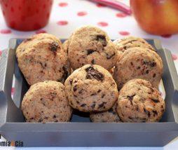 Recetas de galletas saludables
