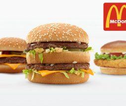Política de McDonald's sobre los antibióticos en la carne