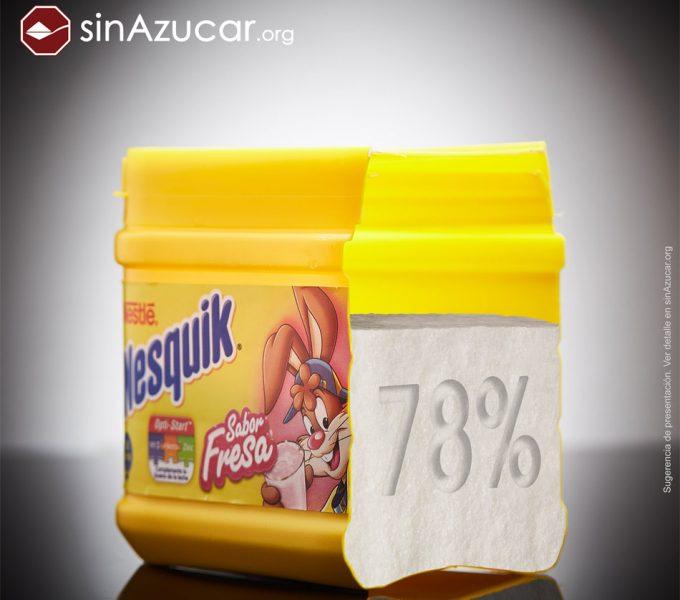 Fraude en las etiquetas alimentarias